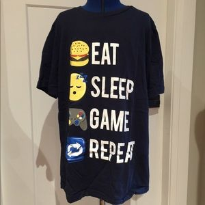 George T-Shirt (NEW)